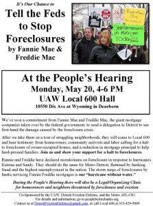 Fannie-Mae-People's-Hearing 5-20-13