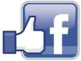 facebook like logo-160px